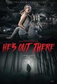 Nonton Film He's Out There (2018) Subtitle Indonesia Streaming Movie Download