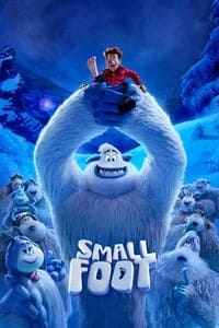 Nonton Film Smallfoot (2018) Subtitle Indonesia Streaming Movie Download