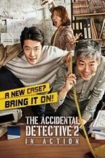 Nonton Film The Accidental Detective 2: In Action (2018) Subtitle Indonesia Streaming Movie Download