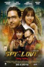 Nonton Film Spy In Love (2016) Subtitle Indonesia Streaming Movie Download
