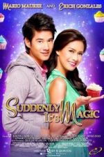 Nonton Film Suddenly It's Magic (2012) Subtitle Indonesia Streaming Movie Download