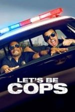 Nonton Film Let's Be Cops (2014) Subtitle Indonesia Streaming Movie Download