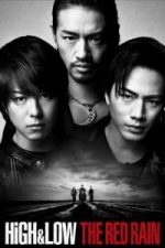 Nonton Film HiGH&LOW: The Red Rain (2016) Subtitle Indonesia Streaming Movie Download