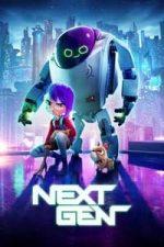Nonton Film Next Gen (2018) Subtitle Indonesia Streaming Movie Download
