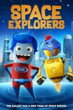 Nonton Film Space Explorers (2018) Subtitle Indonesia Streaming Movie Download
