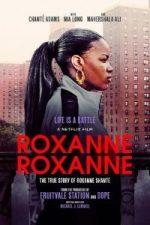 Nonton Film Roxanne Roxanne (2018) Subtitle Indonesia Streaming Movie Download