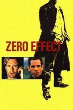 Nonton Film Zero Effect (1998) Subtitle Indonesia Streaming Movie Download