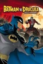 Nonton Film The Batman vs. Dracula (2005) Subtitle Indonesia Streaming Movie Download