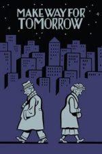Nonton Film Make Way for Tomorrow (1937) Subtitle Indonesia Streaming Movie Download