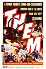Nonton Film Them! (1954) Subtitle Indonesia Streaming Movie Download