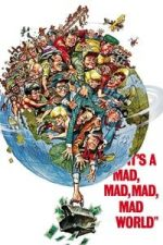 Nonton Film It's a Mad, Mad, Mad, Mad World (1963) Subtitle Indonesia Streaming Movie Download