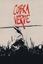 Nonton Film Cobra Verde (1987) Subtitle Indonesia Streaming Movie Download