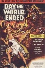 Nonton Film Day the World Ended (1955) Subtitle Indonesia Streaming Movie Download