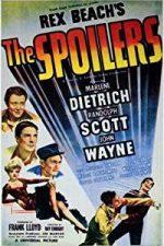 Nonton Film The Spoilers (1942) Subtitle Indonesia Streaming Movie Download