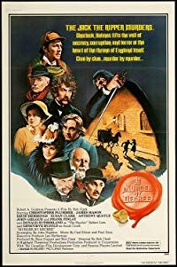 Nonton Film Murder by Decree (1979) Subtitle Indonesia Streaming Movie Download