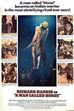 Nonton Film A Man Called Horse (1970) Subtitle Indonesia Streaming Movie Download