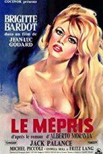 Nonton Film Contempt (1963) Subtitle Indonesia Streaming Movie Download
