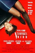 Nonton Film Vampire's Kiss (1988) Subtitle Indonesia Streaming Movie Download