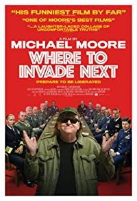 Nonton Film Where to Invade Next (2015) Subtitle Indonesia Streaming Movie Download