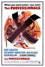 Nonton Film The Professionals (1966) Subtitle Indonesia Streaming Movie Download