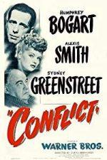 Nonton Film Conflict (1945) Subtitle Indonesia Streaming Movie Download