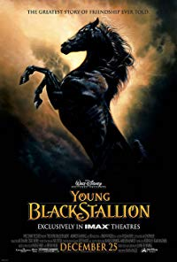 Nonton Film Young Black Stallion (2003) Subtitle Indonesia Streaming Movie Download
