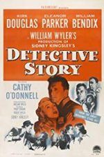 Nonton Film Detective Story (1951) Subtitle Indonesia Streaming Movie Download