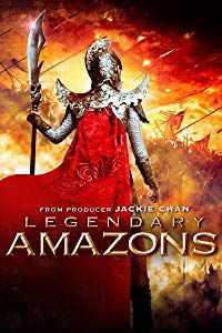 Nonton Film Legendary Amazons (2011) Subtitle Indonesia Streaming Movie Download