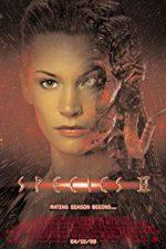 Nonton Film Species II (1998) Subtitle Indonesia Streaming Movie Download
