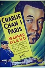 Nonton Film Charlie Chan in Paris (1935) Subtitle Indonesia Streaming Movie Download