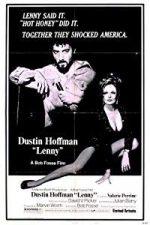 Nonton Film Lenny (1974) Subtitle Indonesia Streaming Movie Download