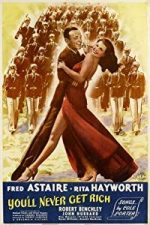 Nonton Film You'll Never Get Rich (1941) Subtitle Indonesia Streaming Movie Download