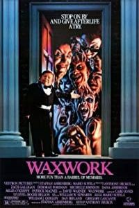 Nonton Film Waxwork (1988) Subtitle Indonesia Streaming Movie Download