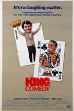 Nonton Film The King of Comedy (1982) Subtitle Indonesia Streaming Movie Download