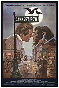 Nonton Film Cannery Row (1982) Subtitle Indonesia Streaming Movie Download