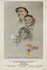 Nonton Film On Golden Pond (1981) Subtitle Indonesia Streaming Movie Download