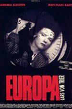 Nonton Film Europa (1991) Subtitle Indonesia Streaming Movie Download