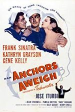 Nonton Film Anchors Aweigh (1945) Subtitle Indonesia Streaming Movie Download