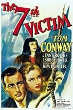 Nonton Film The Seventh Victim (1943) Subtitle Indonesia Streaming Movie Download