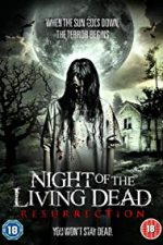 Nonton Film Night of the Living Dead: Resurrection (2012) Subtitle Indonesia Streaming Movie Download