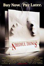 Nonton Film Needful Things (1993) Subtitle Indonesia Streaming Movie Download