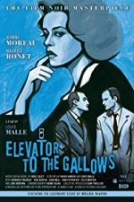 Nonton Film Elevator to the Gallows (1958) Subtitle Indonesia Streaming Movie Download