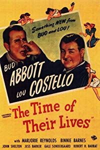 Nonton Film The Time of Their Lives (1946) Subtitle Indonesia Streaming Movie Download