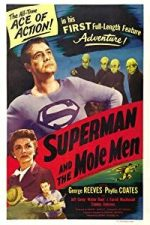 Nonton Film Superman and the Mole-Men (1951) Subtitle Indonesia Streaming Movie Download