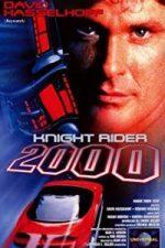 Nonton Film Knight Rider 2000 (1991) Subtitle Indonesia Streaming Movie Download