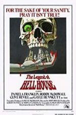 Nonton Film The Legend of Hell House (1973) Subtitle Indonesia Streaming Movie Download