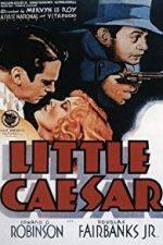 Nonton Film Little Caesar (1931) Subtitle Indonesia Streaming Movie Download
