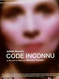 Nonton Film Code Unknown (2000) Subtitle Indonesia Streaming Movie Download