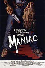 Nonton Film Maniac (1980) Subtitle Indonesia Streaming Movie Download