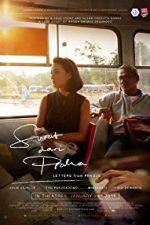 Nonton Film Letters from Prague (2016) Subtitle Indonesia Streaming Movie Download